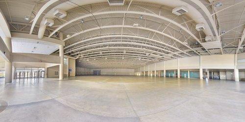 Century II Expo Hall